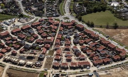 JFA Environmental Planning involved in Aylesham regeneration