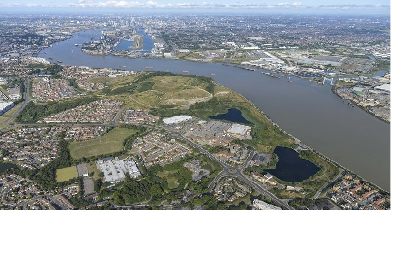 Peabody selects Lendlease for Thamesmead development