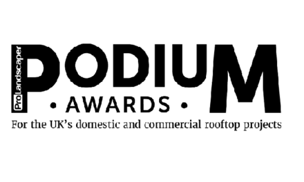 Pro Landscaper Podium Awards winners announced