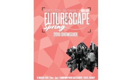 It's here: The FutureScape Spring Showguide 2019