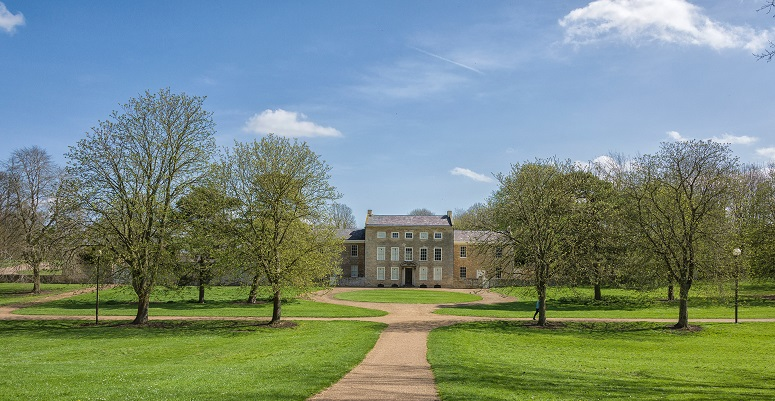Archaeology dig at Great Linford Manor Park to inform masterplan