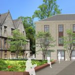 Trinity College expansion gets green light