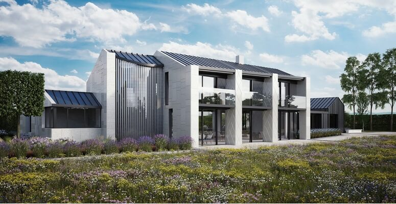Austin Design Works secures planning permission on latest project