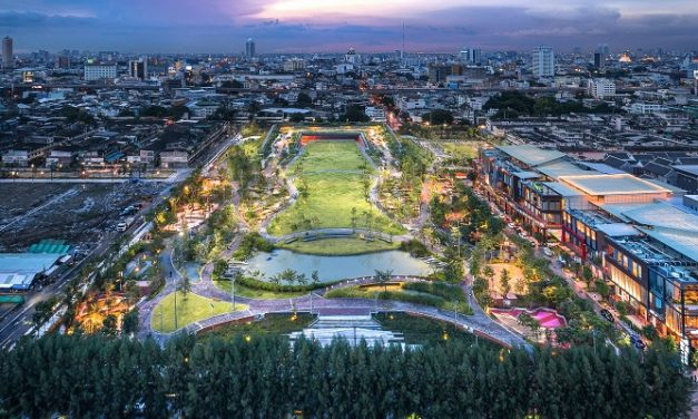 World Landscape Architecture Awards Winners 2019