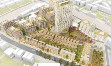 Agar Grove wins two gongs at London Planning Awards 2019