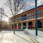 First phase of £18m Aylesbury regeneration scheme complete