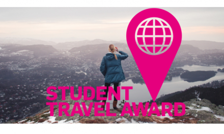 LI Student Travel Award 2019: winners announced