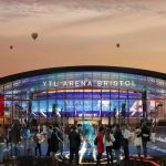Grant Associates on design team for proposed YTL Arena
