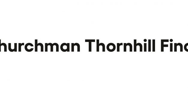 Churchman Landscape Architects re-brand to Churchman Thornhill Finch