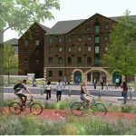 Work on £5.8m Grey To Green Phase 2 begins