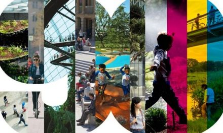 Landscape Festival of Ideas: Transforming Landscape, Challenging Boundaries