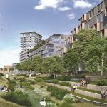 Ambitious plans to create the Rea Valley Urban Quarter