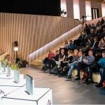 Landscape Institute event tackles challenges facing the industry