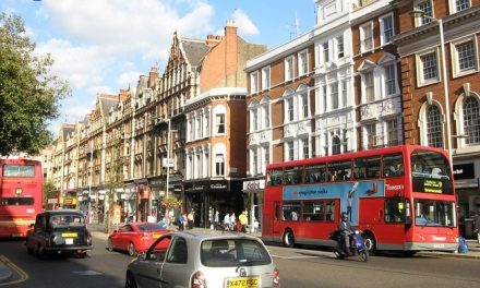 New government task force created to revitalise England's high streets