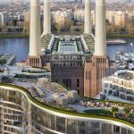 New images released of Battersea Power Station