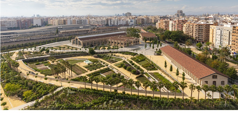 Five landscaped parks to visit in Europe this summer