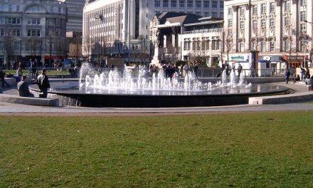 Manchester council to trial hybrid grass technology