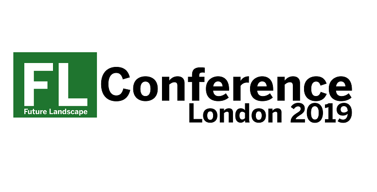 Don't miss out on getting an early bird ticket to the Future Landscape Conference