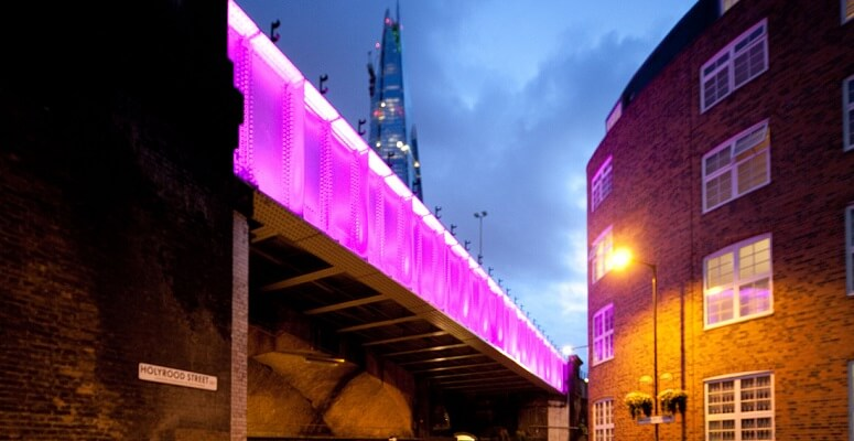 There's still time to enter the Low Line International Design Competition