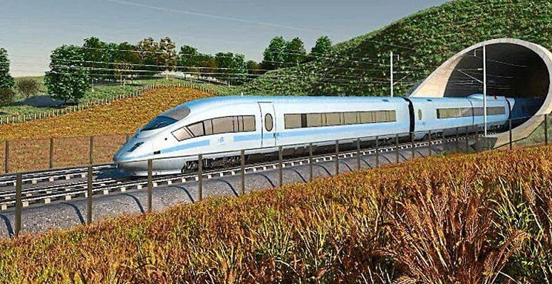 HS2 could be terminated as Government announces a review of the project