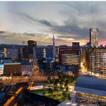 Scheme to revamp Birmingham's Martineau Galleries submitted for planning