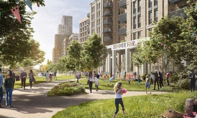 Planning success for Quayside Quarter