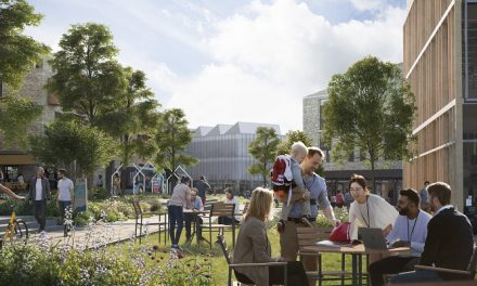 Expansion proposals for Wellcome Trust's Genome Campus approved