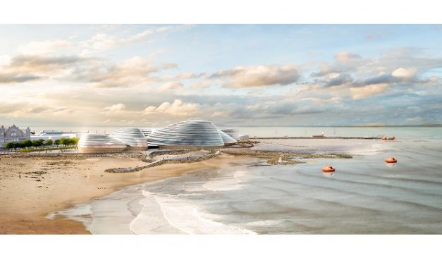 Morecambe community to engage in Eden Project North conversations