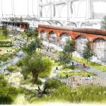 Planning application submitted for first phase of Mayfield