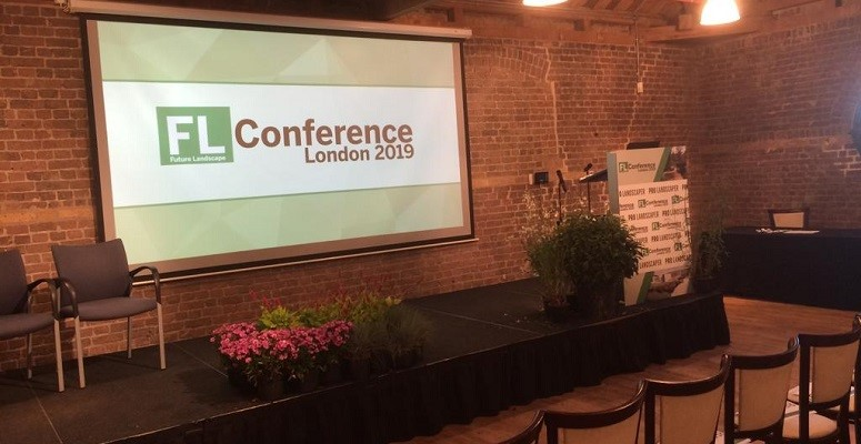 The Future Landscape Conference in pictures