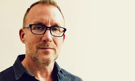 Frazer Osment is appointed as LDA Design's new Chair