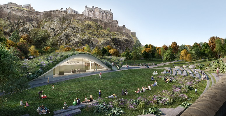 Public invited to take part in consultation about designs for The Quaich Project