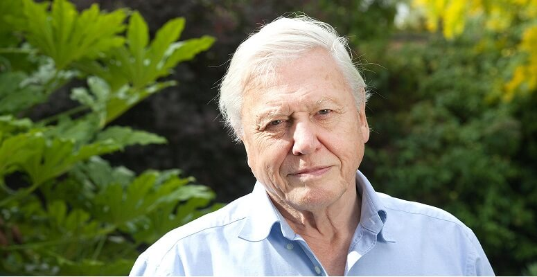 LI to honour Sir David Attenborough with the Landscape Institute Medal